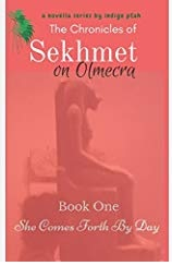 The Chronicles of Sekhmet on Olmecra